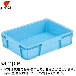 岐阜プラスチック工業 パーツボックス(ベタ目ボックス) RH-16A B:ブルー [個人宅配送不可]