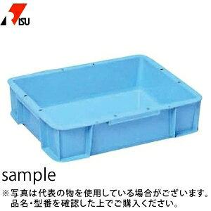 岐阜プラスチック工業 パーツボックス(ベタ目ボックス) ST-14C GY:グレー [個人宅配送不可]