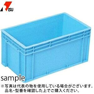 岐阜プラスチック工業 パーツボックス(ベタ目ボックス) ST-15C B:ブルー [個人宅配送不可]