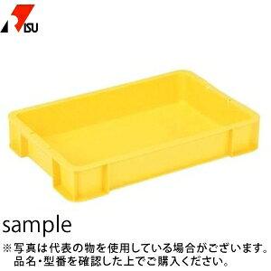 岐阜プラスチック工業 パーツボックス(ベタ目ボックス) ST-16B Y:イエロー [個人宅配送不可]