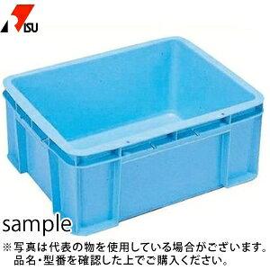 岐阜プラスチック工業 パーツボックス(ベタ目ボックス) ST-27C B:ブルー [個人宅配送不可]