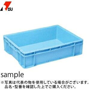 岐阜プラスチック工業 パーツボックス(ベタ目ボックス) ST-32C B:ブルー [個人宅配送不可]
