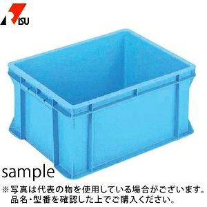 岐阜プラスチック工業 パーツボックス(ベタ目ボックス) ST-38C B:ブルー [個人宅配送不可]