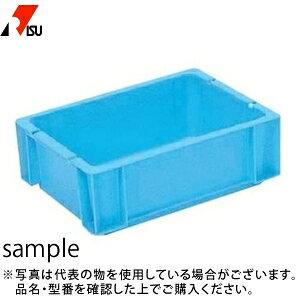 岐阜プラスチック工業 パーツボックス(ベタ目ボックス) ST-4 Y:イエロー [個人宅配送不可]