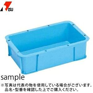 岐阜プラスチック工業 パーツボックス(ベタ目ボックス) ST-5A B:ブルー [個人宅配送不可]