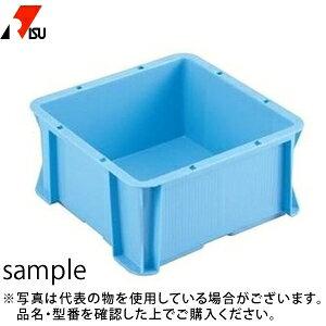 岐阜プラスチック工業 パーツボックス(ベタ目ボックス) ST-K7 Y:イエロー [個人宅配送不可]