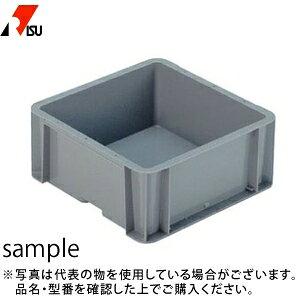 岐阜プラスチック工業 パーツボックス(ベタ目ボックス) TP-331.5B GY:グレー [個人宅配送不可]