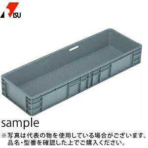 岐阜プラスチック工業 パーツボックス(ベタ目ボックス) TP-391.5B GY:グレー [送料別途お見積り] [個人宅配送不可]