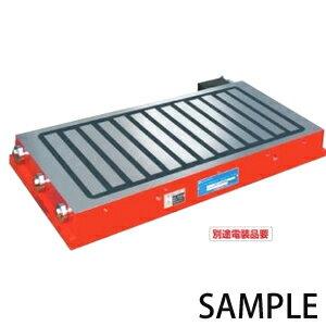 カネテック マグネット 消磁機能付き切削用永電磁チャック EP-D60100