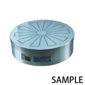 カネテック マグネット 丸形電磁チャック スターポール形 KEC-40ASE