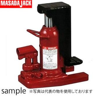正田制作所指甲在的油压千斤顶MHC-3T标准型油压式千斤顶3.0t