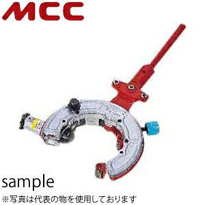 MCCコーポレーション ラチェットポリエチレンカッタ【RPE】 替刃式 RPE-100 切断可能パイプ呼び:75〜100