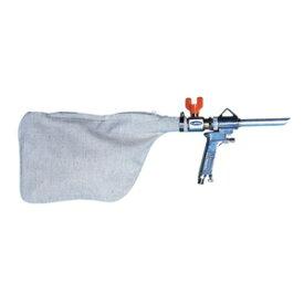 明治機械製作所 ダスター付バキュリーナ(集塵袋付) VCM-DF