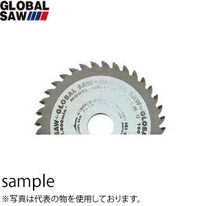 モトユキ グローバルソー アルミ・非鉄金属用チップソー 薄物アルミ・非鉄金属用 GA-405-100