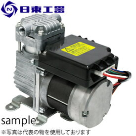 日東工器 DCモーター コンプレッサ専用 DP0410-Y2 DC24V (No:88895)
