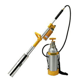 新富士バーナー 灯油式 草焼バーナーPro 業務用モデル KB-300G (ガス予熱式タイプ/タンク分離型)[時間指定不可]【在庫有り】