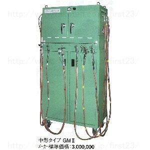 明治機械製作所 銀鏡メッキシステム 銀鏡メッキシステム 中形タイプ 品番GM3