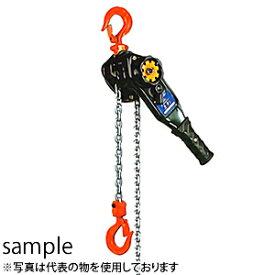 象印 日本製 強力レバーホイスト Y2-50 500kg×1.5M 【レバーブロック】【在庫有り】【あす楽】