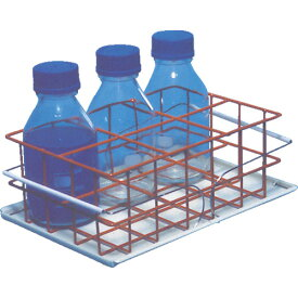■三和 耐震用ボトルトレー40-24〔品番:40-24〕[TR-1027960]
