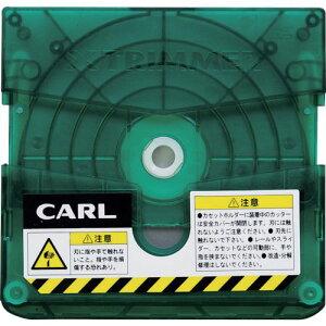 ■カール 裁断機 トリマー替刃 筋押し[品番:TRC-620 ][TR-1031837]