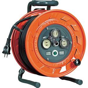 ■ハタヤ АP型 単相100V型コードリール 3.5スケア電線 30M(抜止め型)〔品番:AP-331〕[TR-1062808]