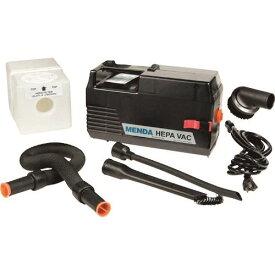 ■DESCO 静電気対応HEPAフィルター掃除機〔品番:35852〕[TR-1133379]【個人宅配送不可】