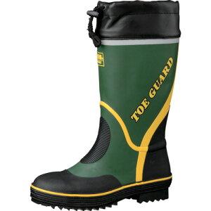 ■ミドリ安全 安全長靴 MPB−5000N グリーン XL[品番:MPB5000N-GN-XL ][TR-1142000]