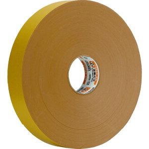 ■積水 クラフトテープ#500 50X500m 黄色《5巻入》[品番:K50LYX3][TR-1144269×5][送料別途見積り][法人・事業所限定][メーカー取寄]