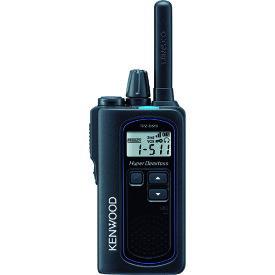 ■ケンウッド デジタル無線機(簡易登録申請タイプ) 〔品番:TPZ-D510〕[TR-1155288]
