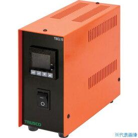 ■TRUSCO 温度コントローラー 15A 〔品番:TSCL15〕[TR-1256264]