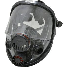 ■ハネウェル 7600全面マスク サイズM/L〔品番:760008A〕[TR-1259004]