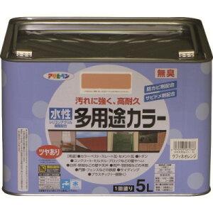 水性多用途カラー 5L