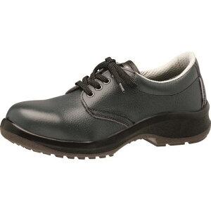 ■ミドリ安全 女性用安全靴 プレミアムコンフォートシリーズ LPM210 ネイビー 24.0CM[品番:LPM210NV24.0][TR-1365900][送料別途見積り][法人・事業所限定][掲外取寄]