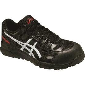 ■タスコ 安全作業靴 27.0CM 黒〔品番:TA963GB-27.0〕[TR-1429264]【個人宅配送不可】