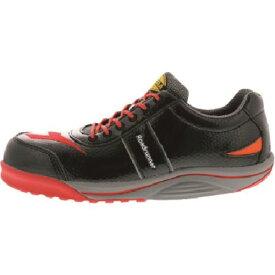 ■タスコ 安全作業靴 25.5CM 黒〔品番:TA963WS-25.5〕[TR-1431001]【個人宅配送不可】