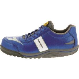 ■タスコ 安全作業靴 27.0CM 青〔品番:TA963WT-27.0〕[TR-1432574]【個人宅配送不可】