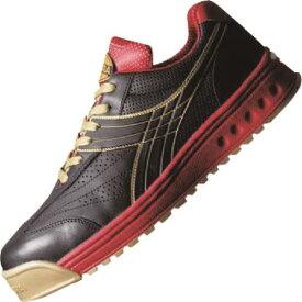 ■タスコ 安全作業靴 27.5CM 黒〔品番:TA963CB-27.5〕[TR-1432598]【個人宅配送不可】