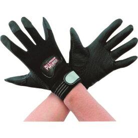 ■タスコ 作業手袋《4双入》〔品番:TA967DZ-2〕[TR-1434093×4]