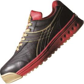 ■タスコ 安全作業靴 28.0CM 黒〔品番:TA963CB-28.0〕[TR-1434111]【個人宅配送不可】