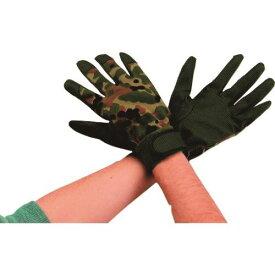 ■タスコ 作業手袋《4双入》〔品番:TA967DE-3〕[TR-1434156×4]