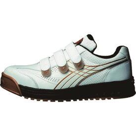 ■タスコ 安全作業靴 27.0CM 白〔品番:TA963RW-27.0〕[TR-1434157]【個人宅配送不可】