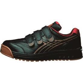 ■タスコ 安全作業靴 26.5CM 黒〔品番:TA963RB-26.5〕[TR-1434163]【個人宅配送不可】