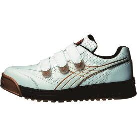 ■タスコ 安全作業靴 28.0CM 白〔品番:TA963RW-28.0〕[TR-1452965]【個人宅配送不可】