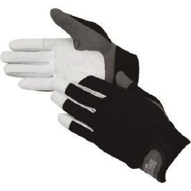 ■タスコ 革手袋《5双入》〔品番:TA967AM-M〕[TR-1453013×5]