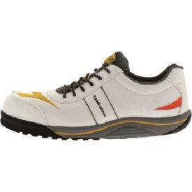 ■タスコ 安全作業靴 27.0CM 白〔品番:TA963WR-27.0〕[TR-1453022]【個人宅配送不可】