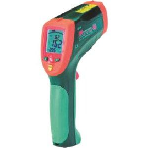 ■タスコ デュアルレーザー放射温度計〔品番:TA410EZ〕[TR-1456282][送料別途見積り][法人・事業所限定][外直送元]