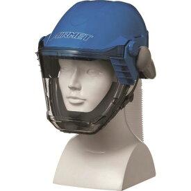 ■シゲマツ 電動ファン付き呼吸用保護具 SH-S3〔品番:SH-S3〕[TR-1469374]