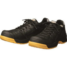 ■ダイナスティ 安全作業靴 ダイナスティプロフェッショナル ブラック 27.5CM〔品番:DYPR22275〕[TR-1470195][送料別途見積り][法人・事業所限定][掲外取寄]