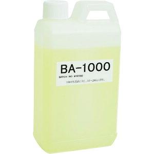 ■旭 水溶性切削油防腐剤 BA-1000 1KG缶 〔品番:BA-1000〕外直送[TR-1475942]