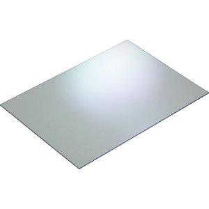 ■IWATA ポリカーボネート板 (透明) 3mm[品番:POPC-100-300-3][TR-1490045][送料別途見積り][法人・事業所限定][メーカー取寄]